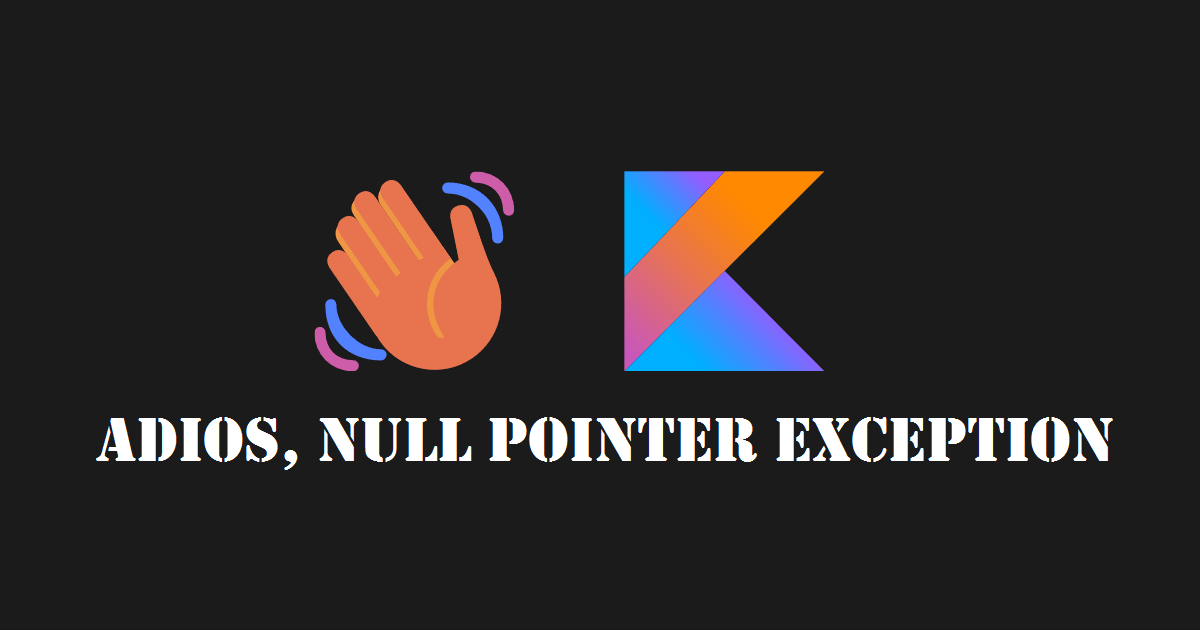 kotlin null safety