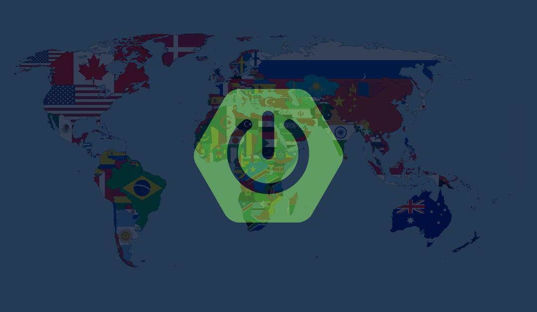 Spring Boot: Internacionalización (i18n)